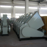 SWP SERIES PLASTIC CRUSHER FOR PIPE AND LONG PLASTIC