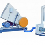 SWP SERIES PLASTIC CRUSHER FOR PIPE AND LONG PLASTIC 0